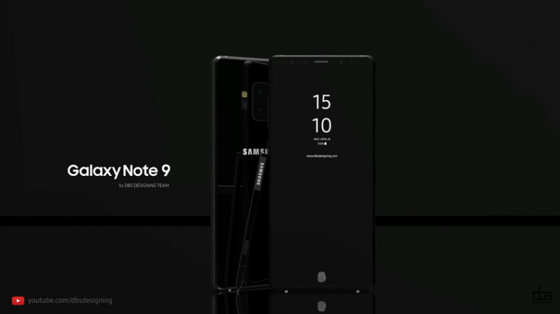 Come fare screenshot Samsung Galaxy Note 9